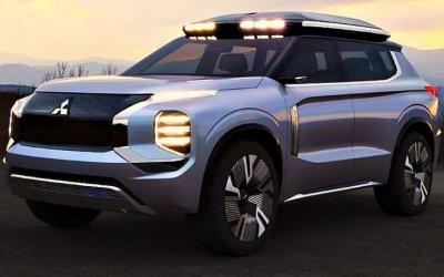Mitsubishi Engelberg Tourer станет серийной моделью