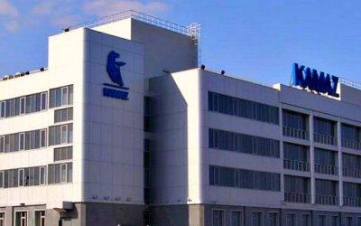 «КамАЗ» иDaimler-Benz откроют совместный завод