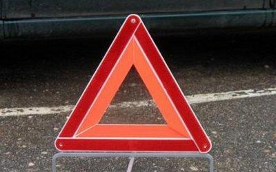 Три человека пострадали в ДТП в Сосногорске