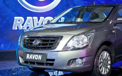 Ravon будет собираться на заводе Derways в России и станет ещё дешевле