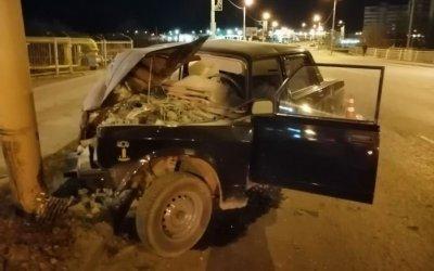 В ДТП в Альметьевске погиб 18-летний парень