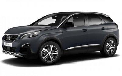 Чем хороша вторая генерация компактного SUV Peugeot 3008
