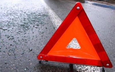 В Михайловском районе в ДТП погиб водитель ВАЗа
