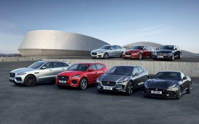Формула покупки Jaguar в