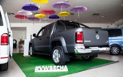 Новый Volkswagen готов стать вашим за 7,5% годовых!
