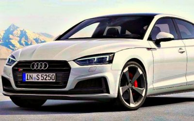 Audi S5 получил новый дизель