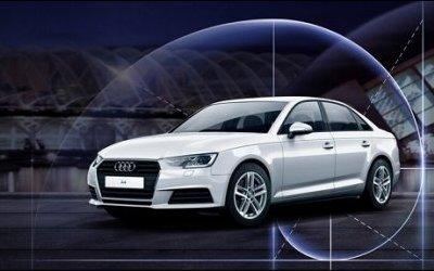 Безупречное предложение от Audi: эксклюзивная серия Premium