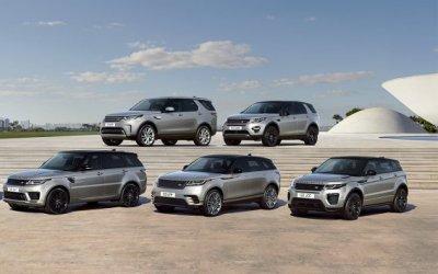 Формула покупки Land Rover в «АВИЛОН»!