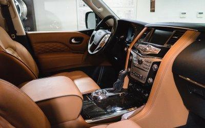 Безопасная прохлада: чистый воздух в вашем автомобиле!