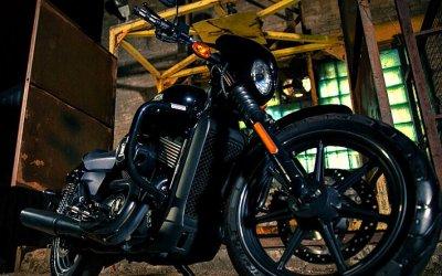 ВРоссии отзывают мотоциклы Harley-Davidson