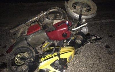 18-летний мотоциклист погиб в ДТП в Ярославском районе