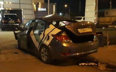 Молодой человек и девушка погибли в ДТП Екатеринбурге