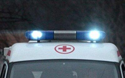 В Тверской области в ДТП пострадали четыре человека