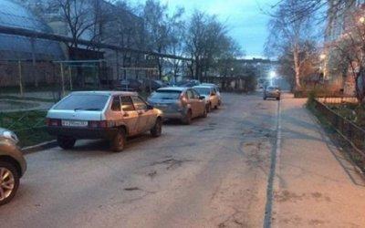 В Ставрополе водитель сбил ребенка и скрылся