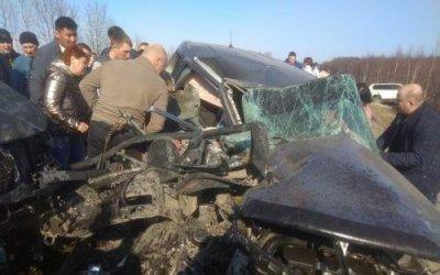 На Камчатке в ДТП погиб человек