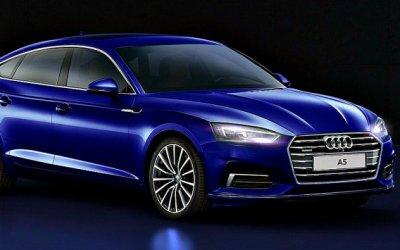 Audi предлагает вРоссии автомобили вспецверсии Premium