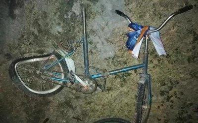 Велосипедист погиб в ДТП в Тульской области