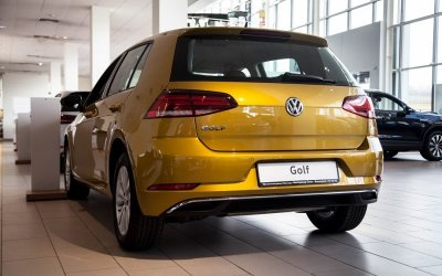 А ваш Volkswagen готов к лету?