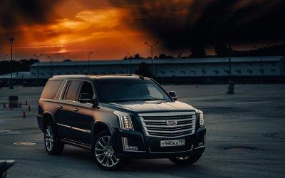 «Авилон» Cadillac снижает кредитные ставки в 2 раза