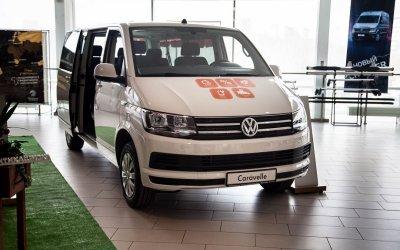 Ваш Volkswagen под надежной защитой – КАСКО за 2,99%