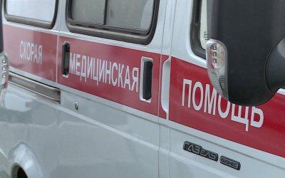 В Сочи иномарка сбила 10-летнюю девочку