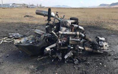 Мотоциклист с пассажиркой погибли в ДТП под Пригорском