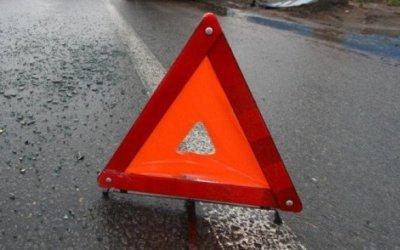 Пять человек пострадали в ДТП с трактором в Карелии