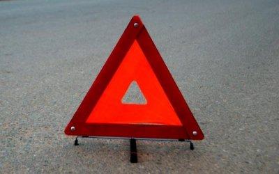 Две девушки пострадали в ДТП с автобусами в Барнауле