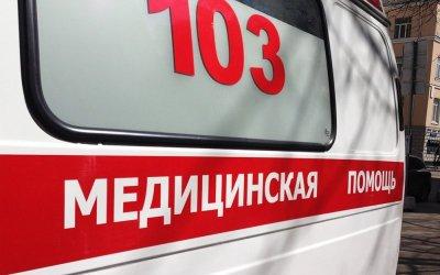 7-летний ребенок пострадал в ДТП под Волгоградом