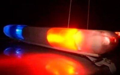 В Астрахани иномарка врезалась в опору моста – погибли три человека