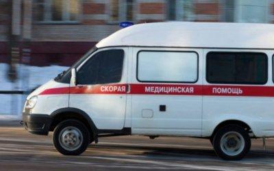 Двое взрослых и подросток пострадали в ДТП в Ярославской области