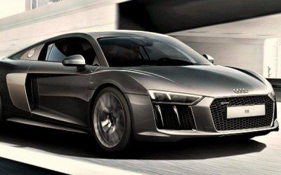ВРоссии перестали продаваться две модели Audi