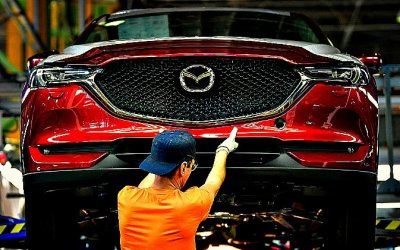 Mazda Sollers лишится субсидий