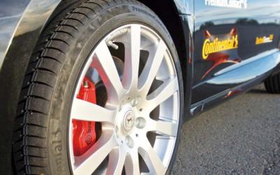 PremiumContact 6 - возможно, лучшие шины от Continental