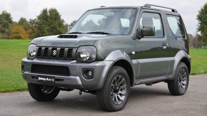 2_Suzuki Jimny