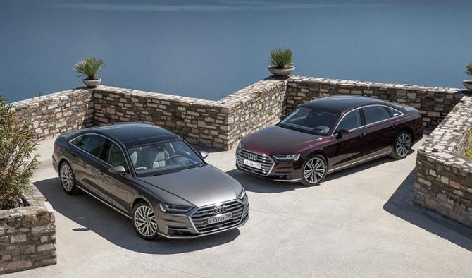 6_Audi A8