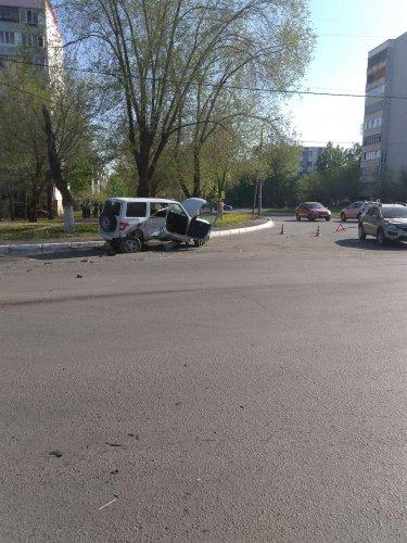 16-летняя девушка погибла в  ДТП в Оренбурге (1)