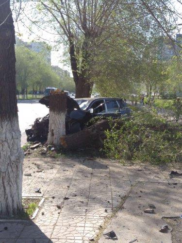 16-летняя девушка погибла в  ДТП в Оренбурге (2)