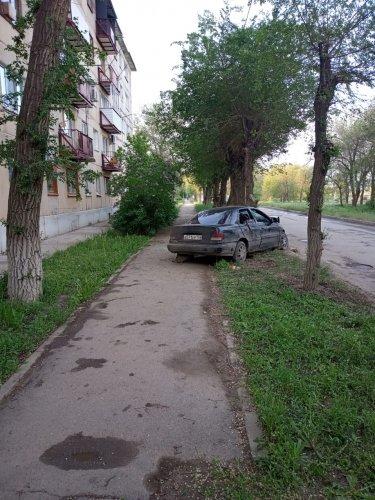 Группа подростков разбилась в ДТП в Астраханской области (3)