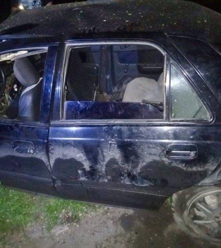 Группа подростков разбилась в ДТП в Астраханской области (1)