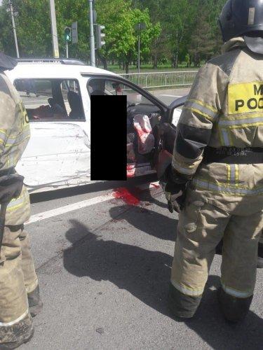 В Набережных Челнах в ДТП погиб подросток (1)
