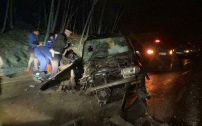 В ДТП во Владивостоке погиб человек