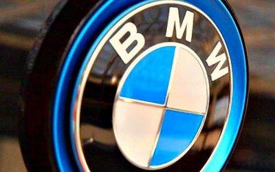 BMW построит вРоссии свой завод