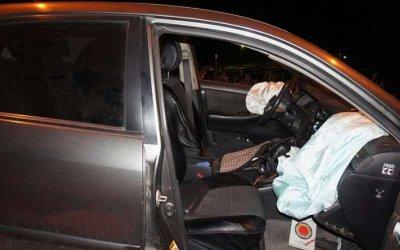 В ДТП в Нижнем Тагиле погиб водитель иномарки