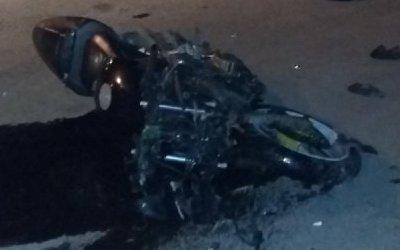 Мотоциклист пострадал в ДТП в Нижнем Тагиле