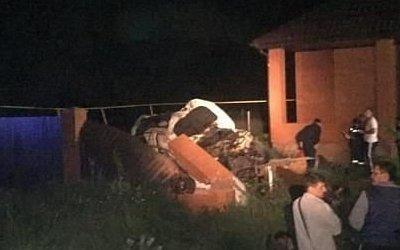 Трое взрослых и ребенок погибли в ДТП на Кубани
