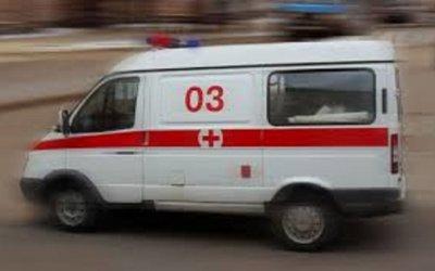 В Ярославле троллейбус сбил женщину