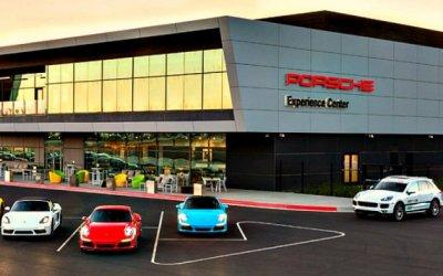 Porsche выплатит огромный штраф за«Дизельгейт»
