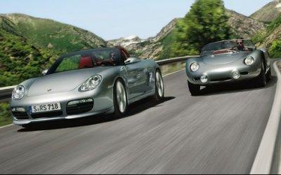 Сертификат на постгарантийное обслуживание Вашего Porsche.