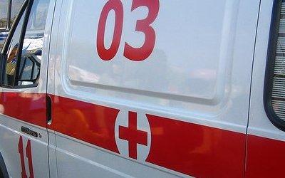 3-летняя девочка пострадала в ДТП под Самарой